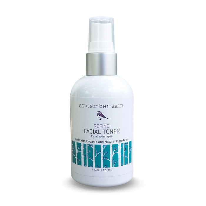 REFINE Facial Toner
